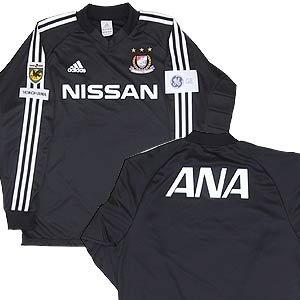 05 Black Goalkeeper Uniform (Full Sponsor)