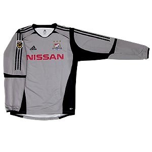 05 Authentic Away Long Sleeve (Standard)