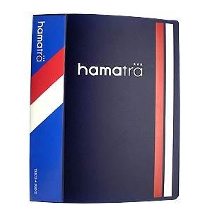 Hamatra Binder
