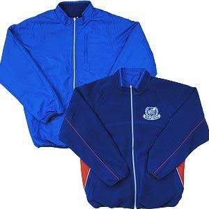 Reversable Fleece Jacket