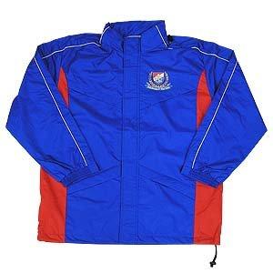 06 Rain Jacket