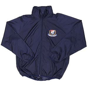 06 YM Pocket Jacket (Junior)