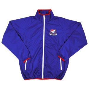 Compactor Jacket