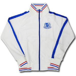 07 Ladies Tracksuit Top