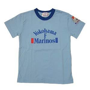 06 Kids Logo T-Shirt (Blue)