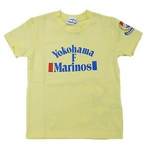 06 Kids Logo T-Shirt (Yellow)