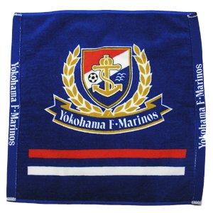Emblem Hand Towel