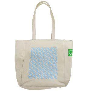 YFM Monogram Tote Bag