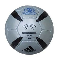 Size 4 Soccer Ball 'Roteiro' (Junior)