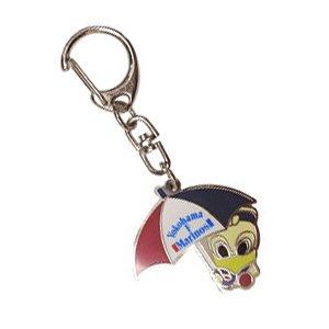 TriPara Marinos-kun Key Ring