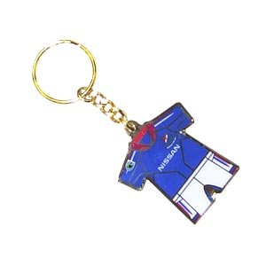 04 Uniform Key Ring