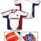 06/07 FC Tokyo Replica Away Short Sleeve