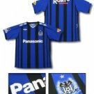 07 Gamba Osaka Home Short Sleeve