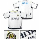 07 Kashiwa Reysol Away Short Sleeve