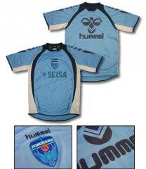 07 Yokohama FC Home Training Shirt