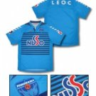 07 Yokohama FC Replica Home Short Sleeve