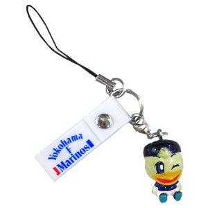 Marinosuke Swinging Head Mini Strap