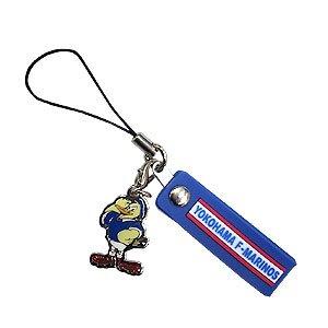 Short Mascot Strap