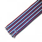 07 YM Striped Scarf