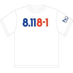 Hamatra 8.11 8-1 T-Shirt