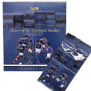 History of the Yokohama Tricolore Cards (Box)