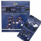 History of the Yokohama Tricolore Cards (1 Pack)