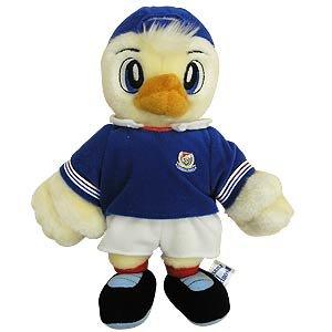 Marinosuke Stuffed Toy