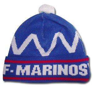 07 YFM Wooly Hat (Junior)