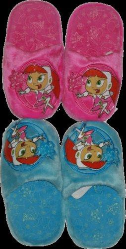 Atomic Betty Slippers