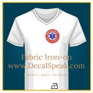 EMT 2 Fabric Iron-on