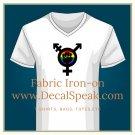 Multi-Sexual Protest Symbol Fabric Iron On