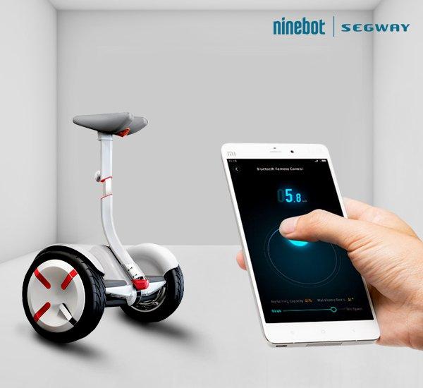 Segway Ninebot Mini Pro Scooter
