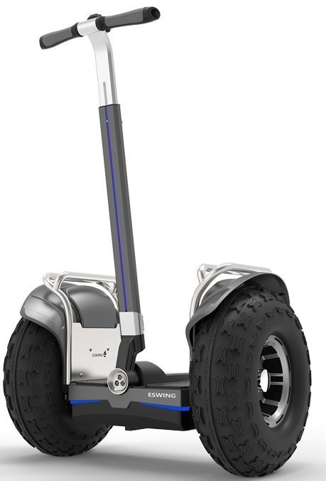 ES6 self balansing scooter Off-Road /analogue Segway/