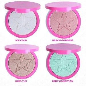 STAR ��Skin Frost Highlighting Powder