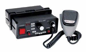 Whelen 295HFSA1 Hands Free 100/200 Watt Siren