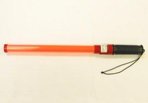 Red LED Safety Baton