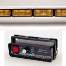 Whelen 8 Halogen Traffic Advisor & Control Head