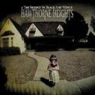 The Silence Of Black & White - Hawthorne Heights