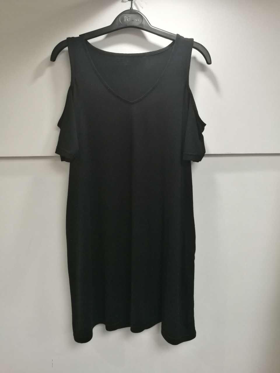 New Women short sleeve dress