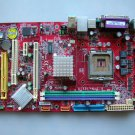 Used Motherboard 915PL NEO V LGA 775 DDR For Parts