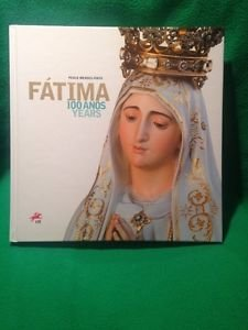 Fatima 100 years - issuing philatelic limited edition historical book