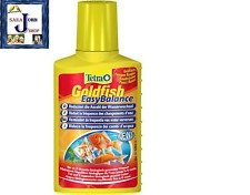 TETRA * GOLDFISH EasyBalance 100ml - WATER CONDITIONER