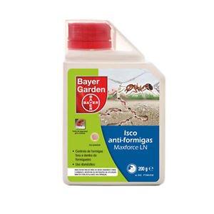 Bait for ants bayer maxforce 200gr