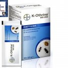 1 x2.5g  bayer k-othrine WG250 Up to12 weeks Pest control Crawling Insects fleas