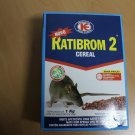 Strong rodenticide cereals bait kill rat mice Granulate rats killer 1kg mouse