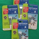 4- Baythion Isco Gel (Tub) trap for inside And outdoor BAYER GARDEN-4gr
