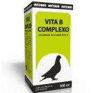 VITA B Avizoon 100 ml vitamins canaries birds exotic parrots