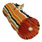 Cat Tunnel swish 90X25cm - Kerbl
