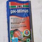 JBL pH Minus 100ml (reduction reduce soft water hardness discus dwarf cichlids)