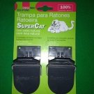 Pest control mice trap Supercat - 2 units